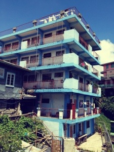 sagada lodging hotel