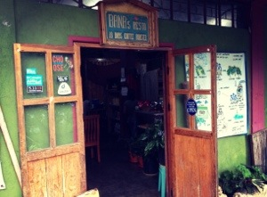 sagada bana cafe and resto