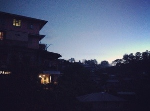 sagada before midnight