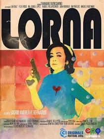 lorna cinema one originals