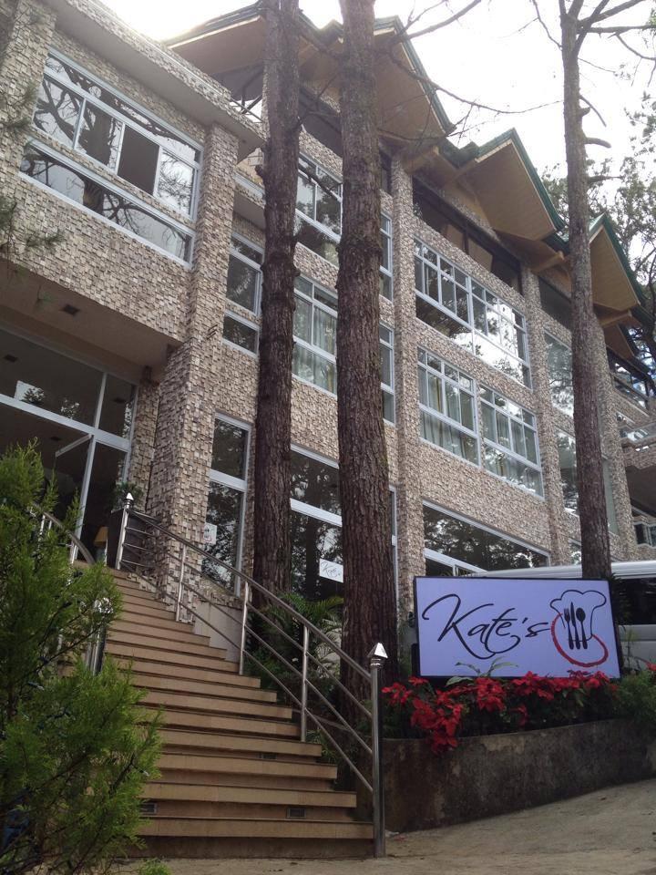 kate forevermore restaurant location