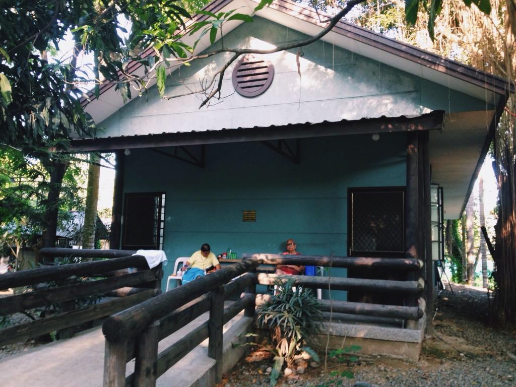 Anawim Shelter
