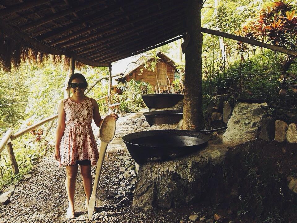 bugtong bato falls tibiao antique