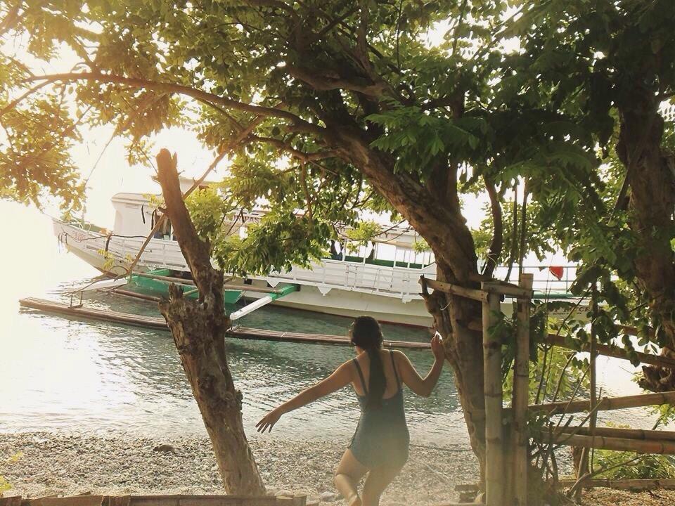 Ramings Tingloy, Batangas