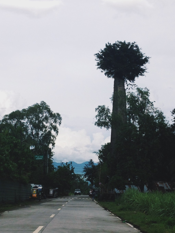 Ruins Bacolod - Misstache