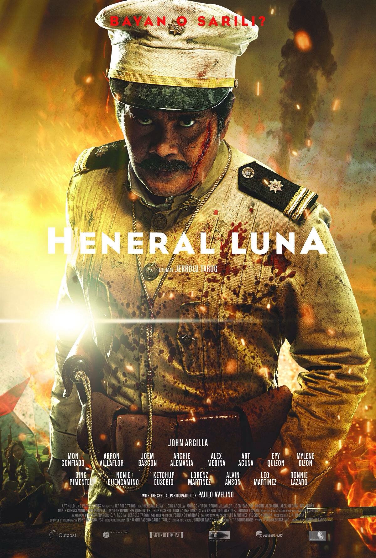 heneral luna movie review