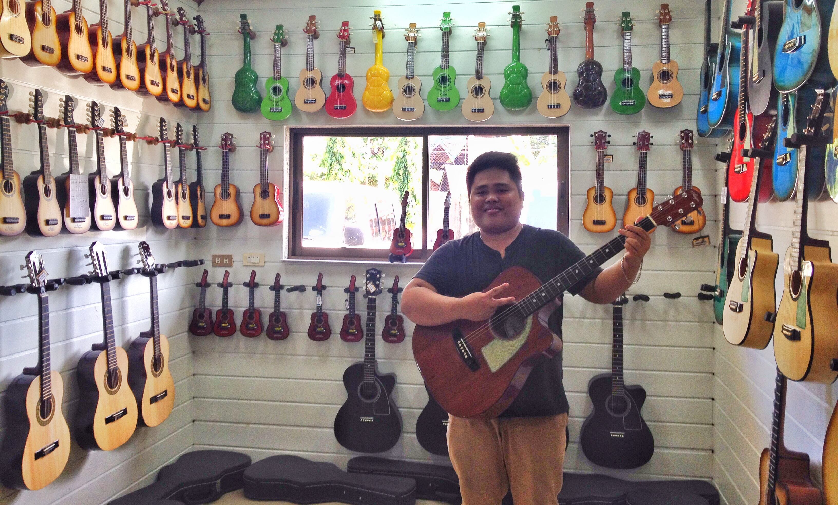 alegre guitar cebu