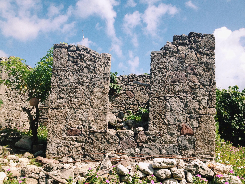 songsong ruins batanes