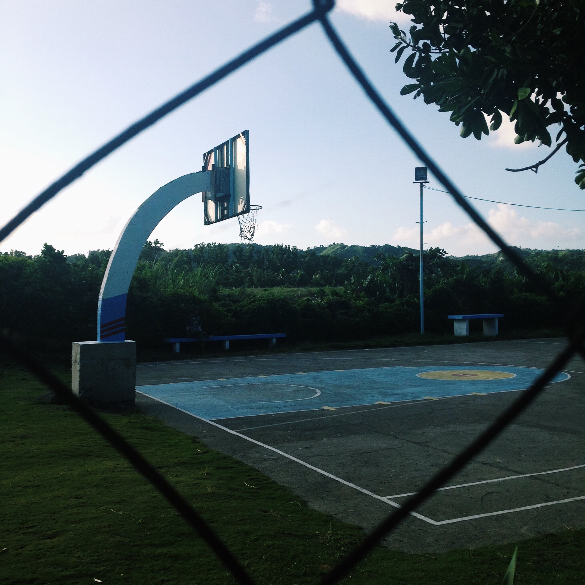 basketball court batanes