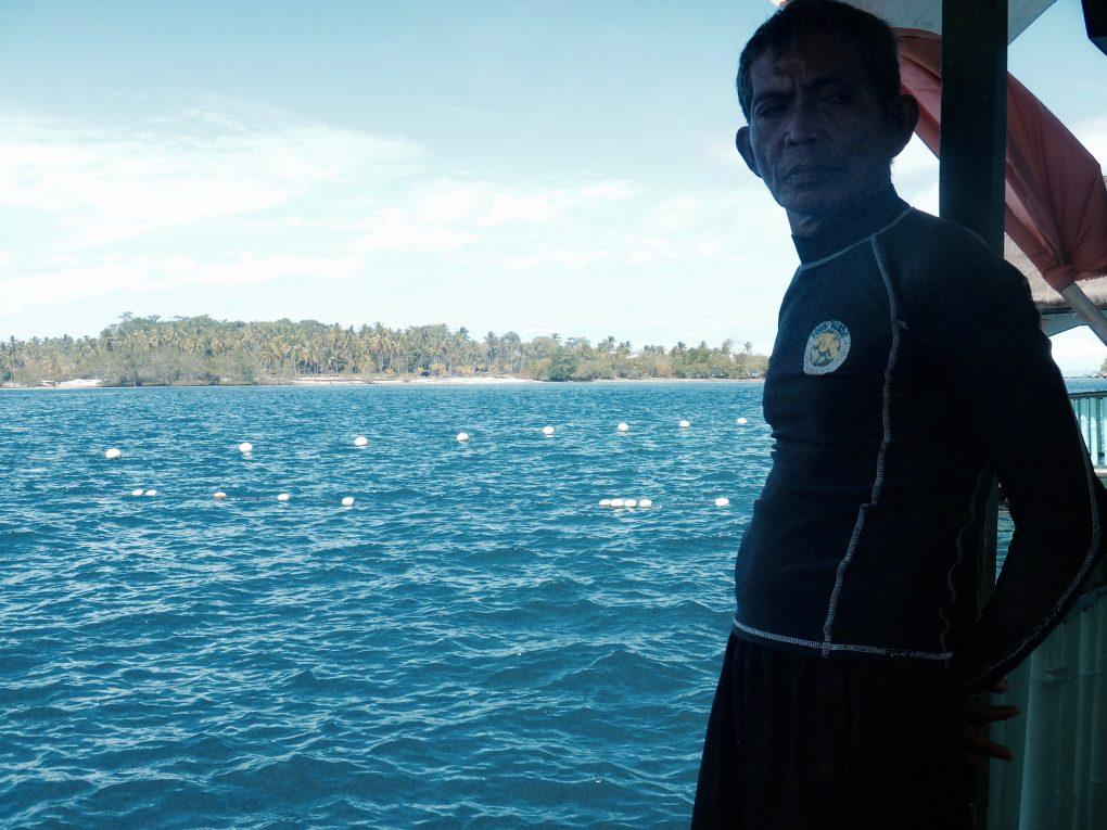 Samal, Davao