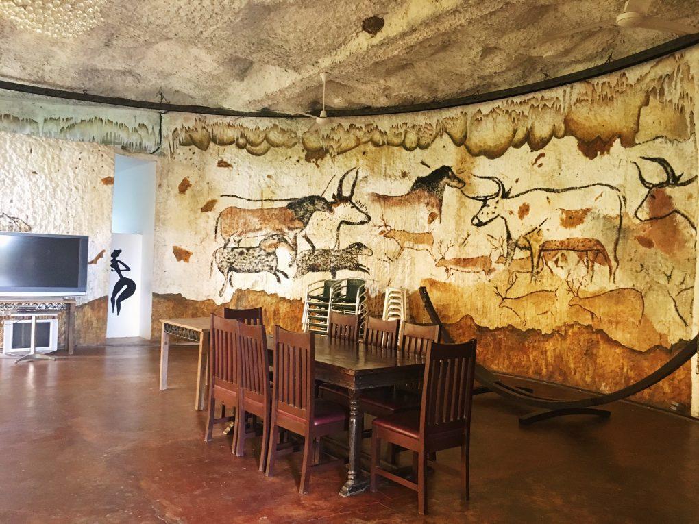 Cavehouse Bataan Heartland